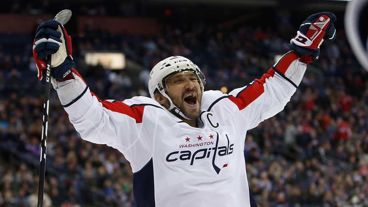 На фото: 92:0: всё о рекордах в хоккее, автор: admin
