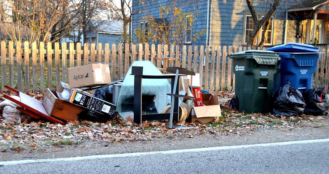 На фото: Всё о вывозе строительного мусора, автор: admin