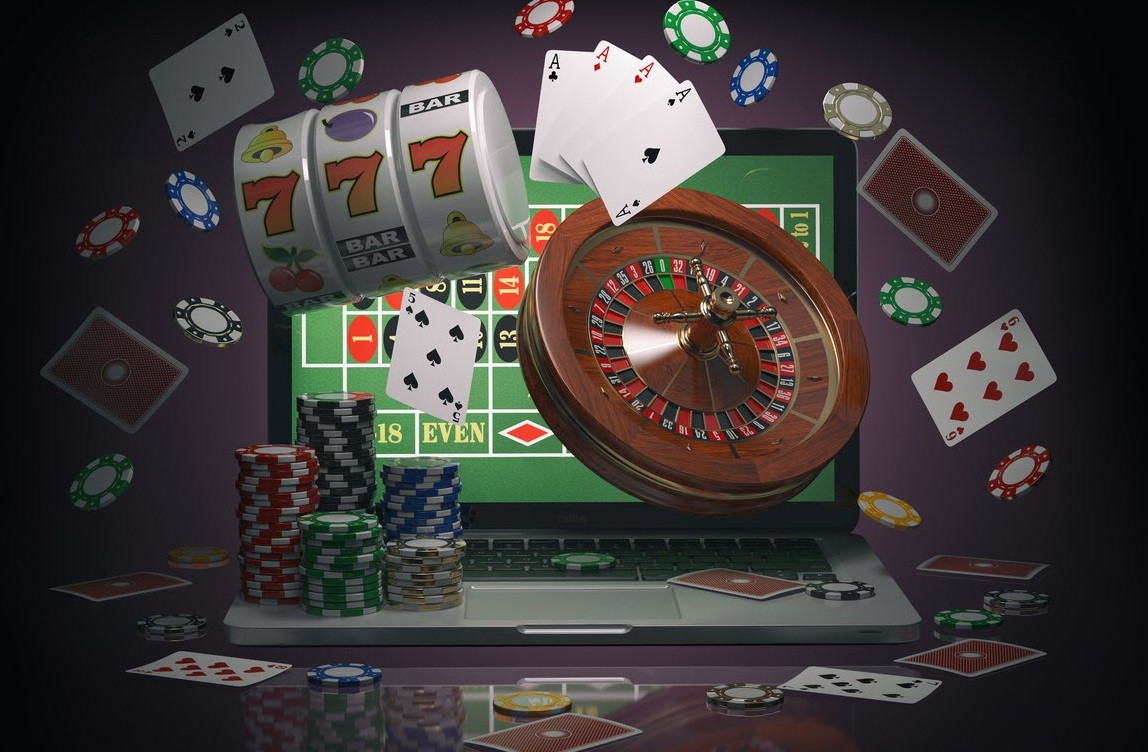 На фото: Онлайн-казино Моно Слот: играем с реальными ставками, автор: admin