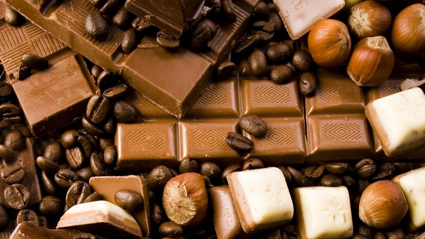 На фото: Любите ли вы шоколад?, автор: admin