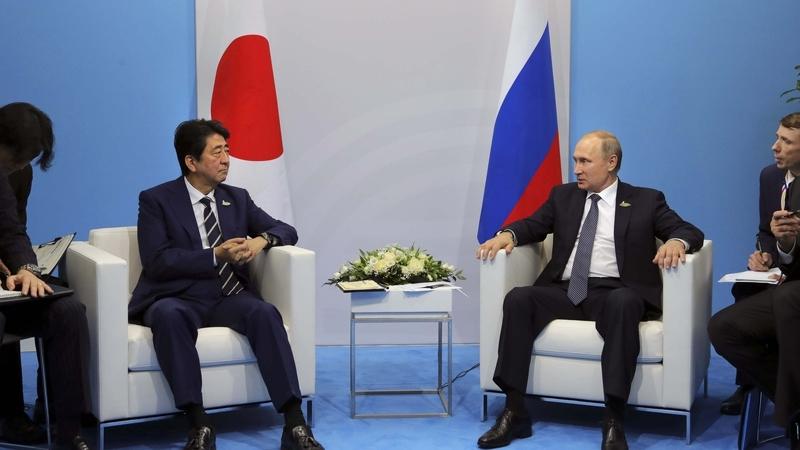 На фото: Японские инвестиции в России: как обстоят дела, автор: admin