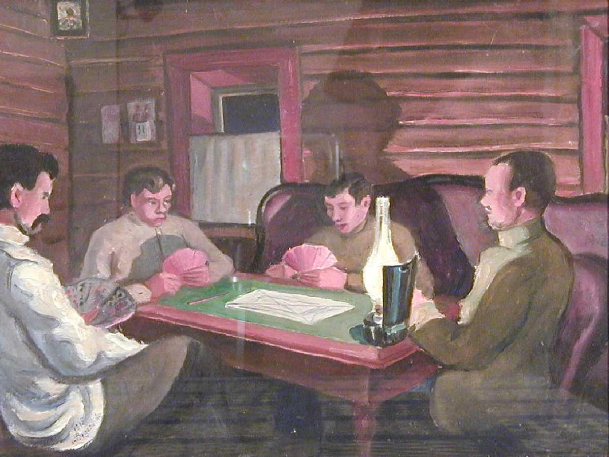 На фото: Эволюция азартных игр на Беларуси: от Якуба Коласа до онлайновых проектов казино