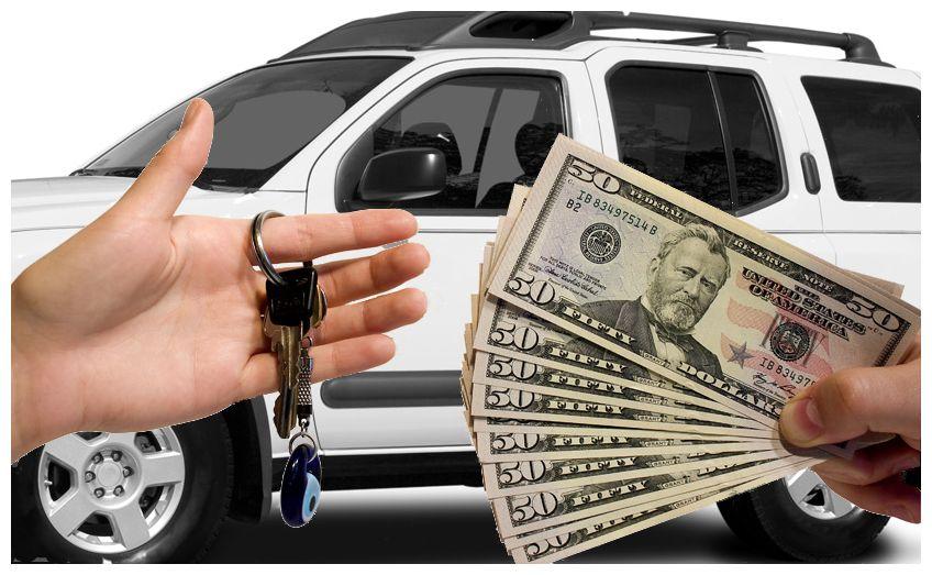 На фото: Памятка. Как получить деньги под залог автомобиля?, автор: admin