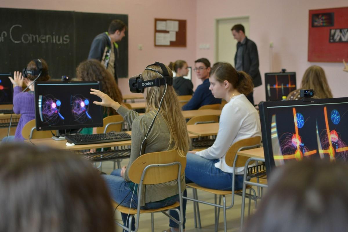 На фото: Возрастные особенности учащихся в современной структуре образования (мнение), автор: admin