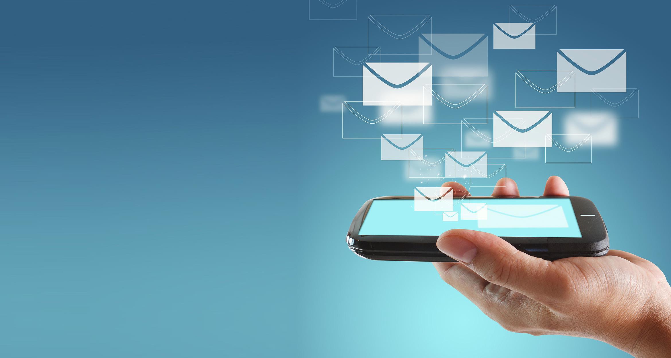 На фото: Какие бывают смс сообщения?, автор: admin