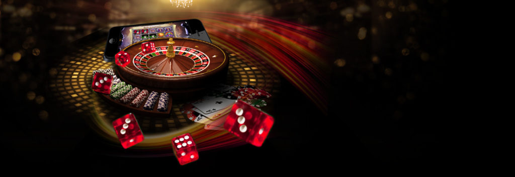 На фото: Почувствуйте себя гонщиком в казино Вулкан, автор: admin