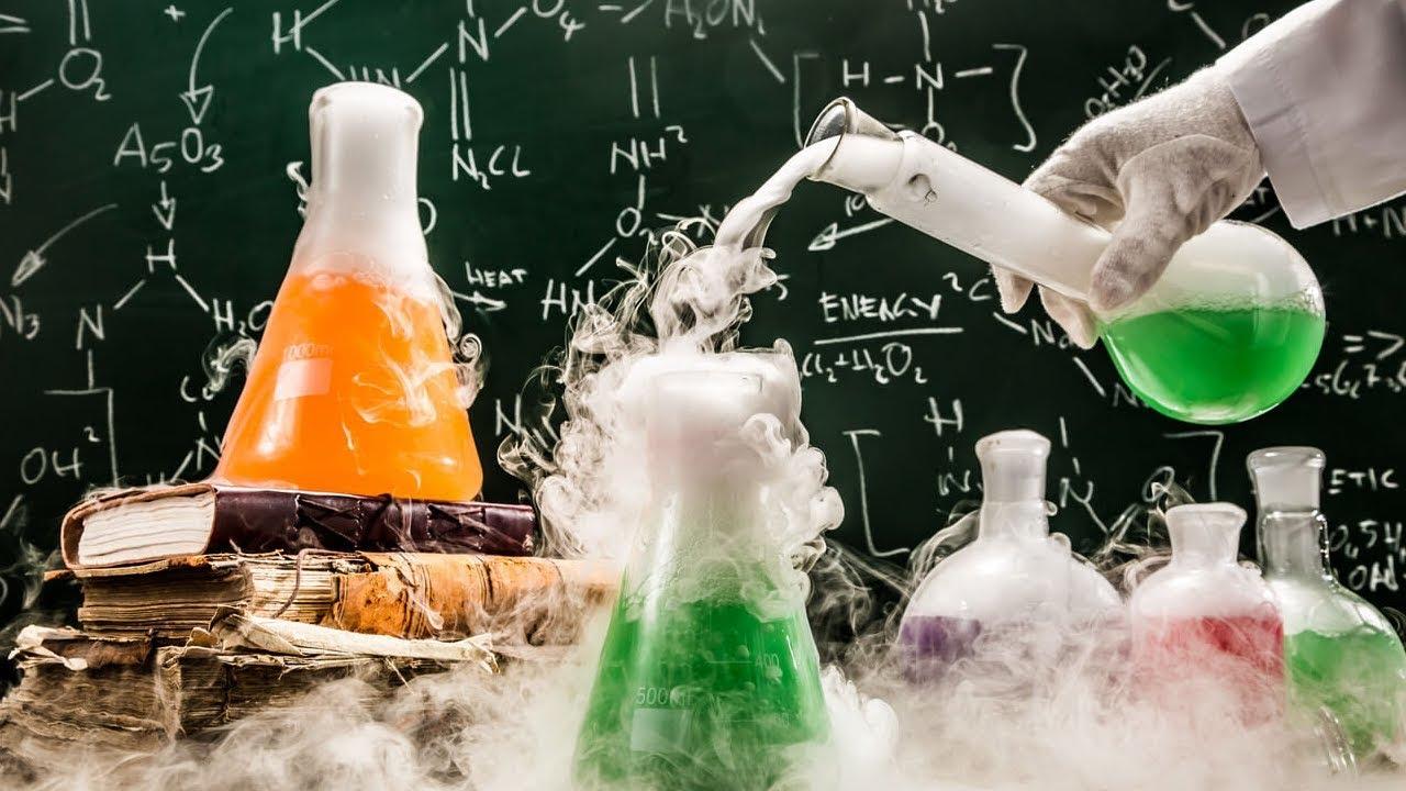 На фото: © Курсы подготовки к ЦТ по химии (Беларусь), автор: admin