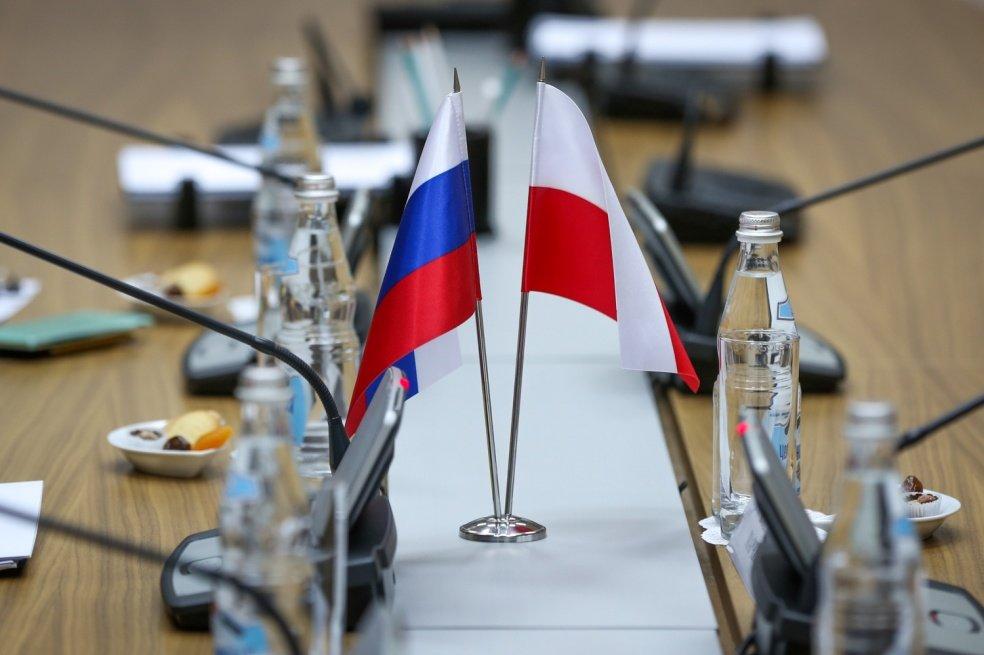 На фото: Русский и польский. Факторы влияния на распространение данных языков в мире и друг на друга, автор: admin