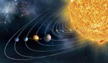 На фото: Открытие: наша вселенная сформирована привилегированными системами отсчёта , автор: tverd4
