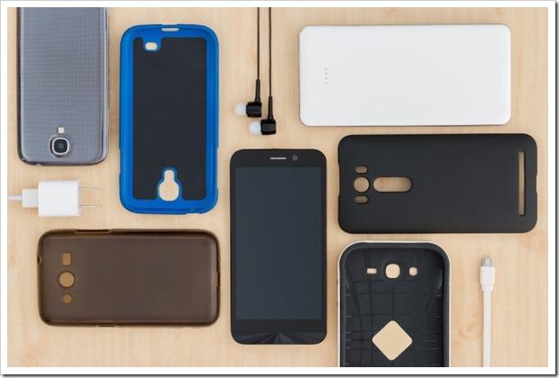 На фото: Чехлы на смартфоны Samsung: обзор основных видов, автор: admin