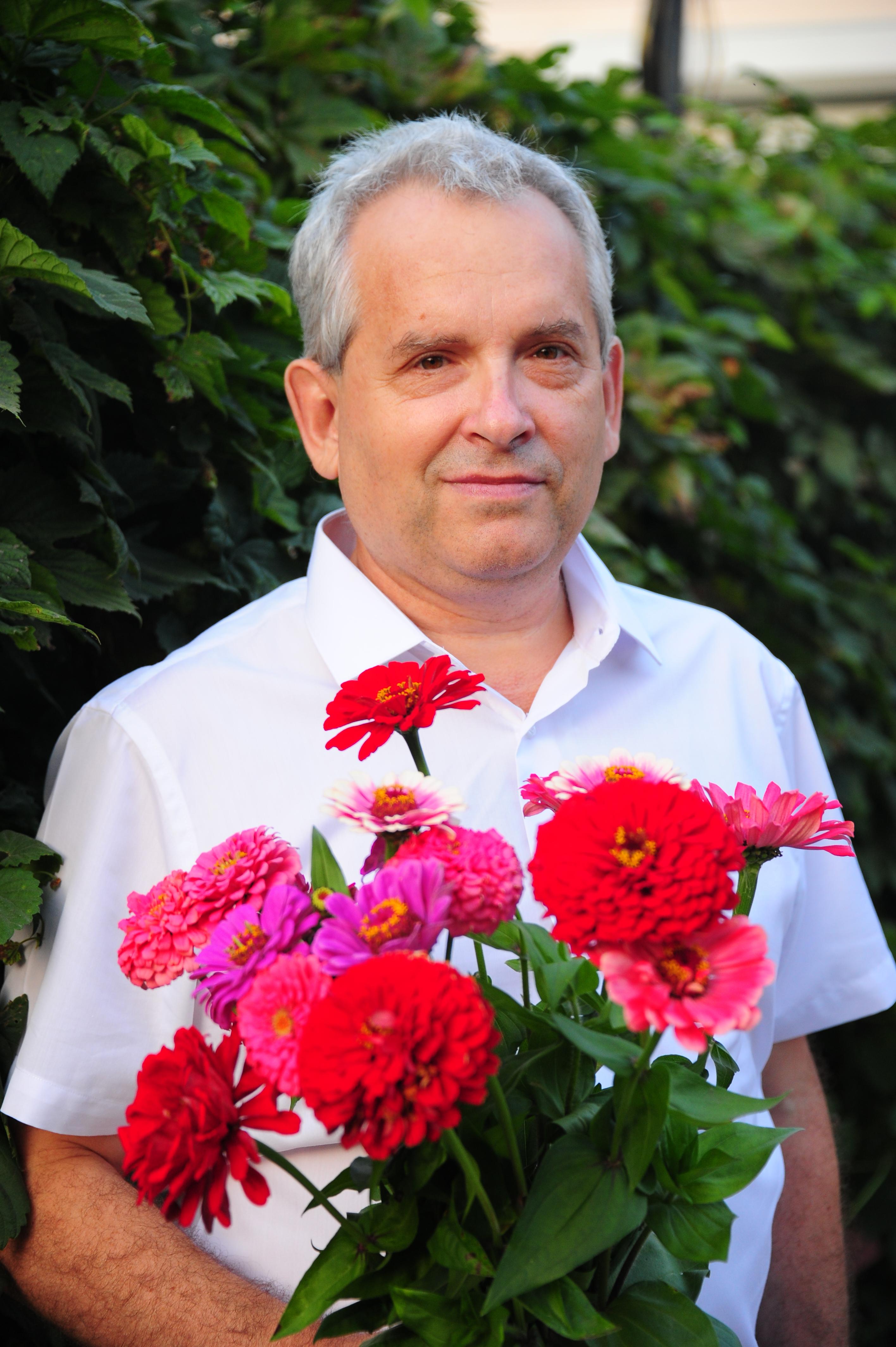 На фото: Биография Андрея Малышева, автор: Андрей