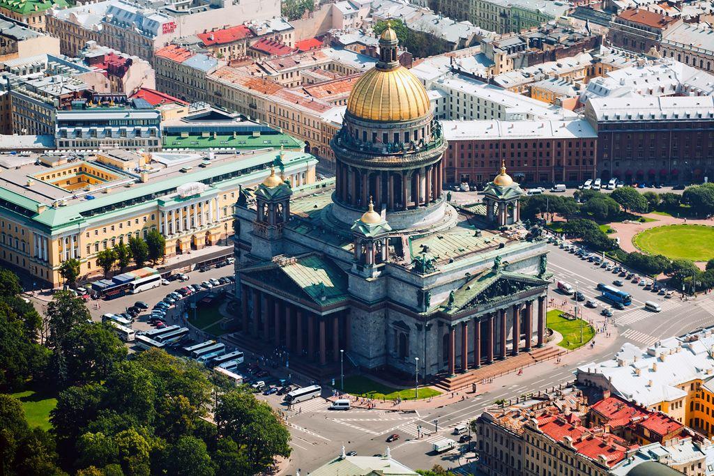 На фото: Путеводитель по Санкт-Петербургу (2020), автор: admin