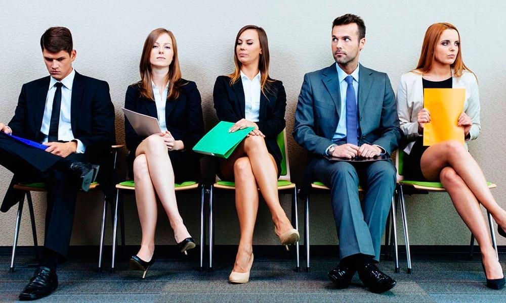 На фото: Пять советов, которые помогут вам найти свою первую работу, автор: admin