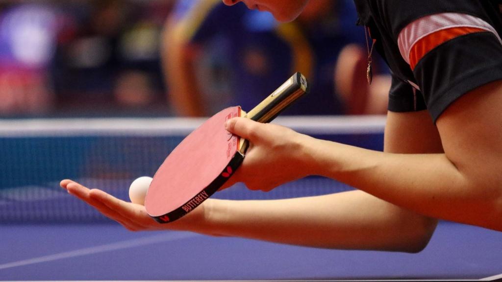 На фото: Всё о ставках на настольный теннис (пинг-понг), автор: admin