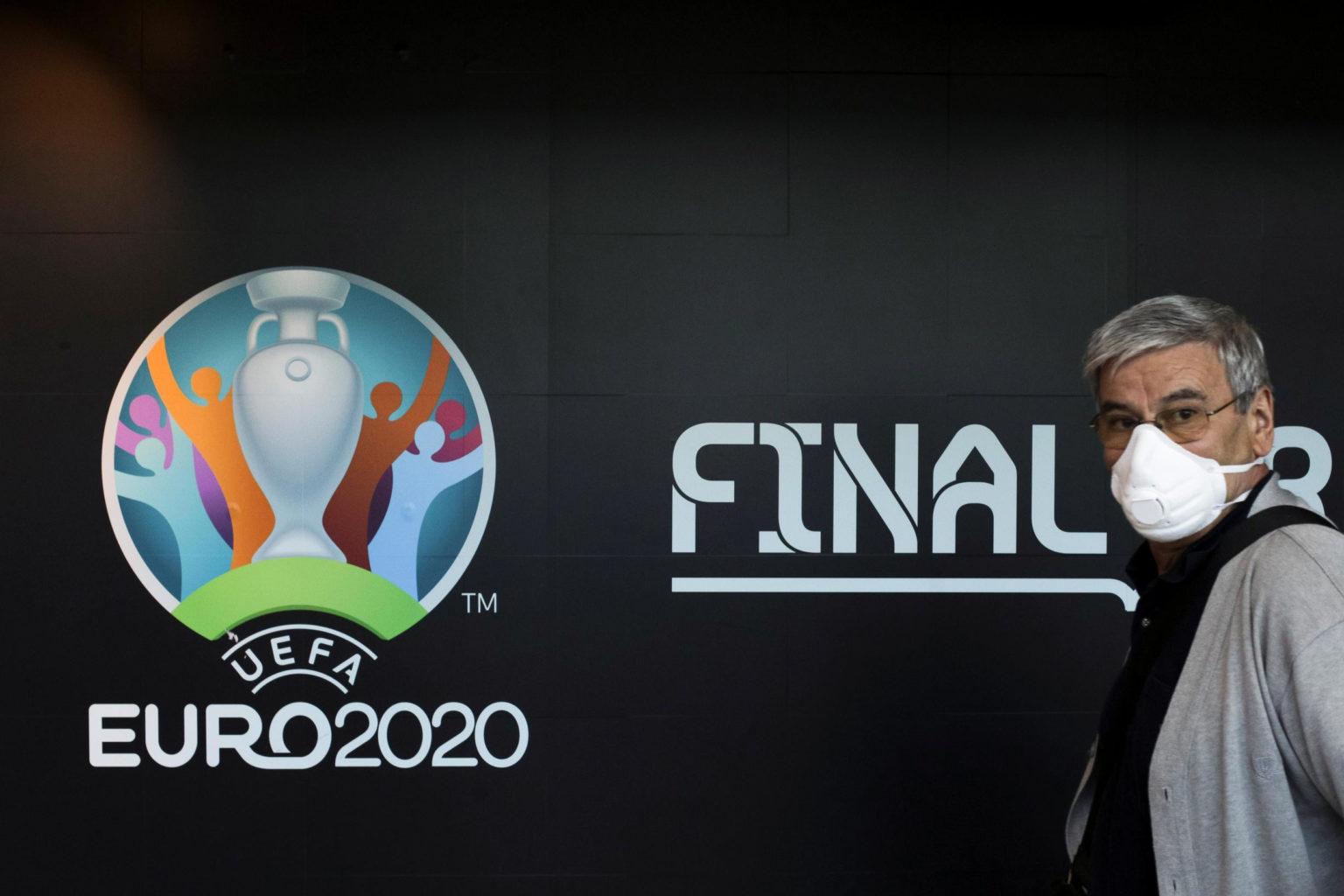 На фото: Влияние коронавируса на Евро-2020 и другие события в мире большого спорта (текущий анализ), автор: admin