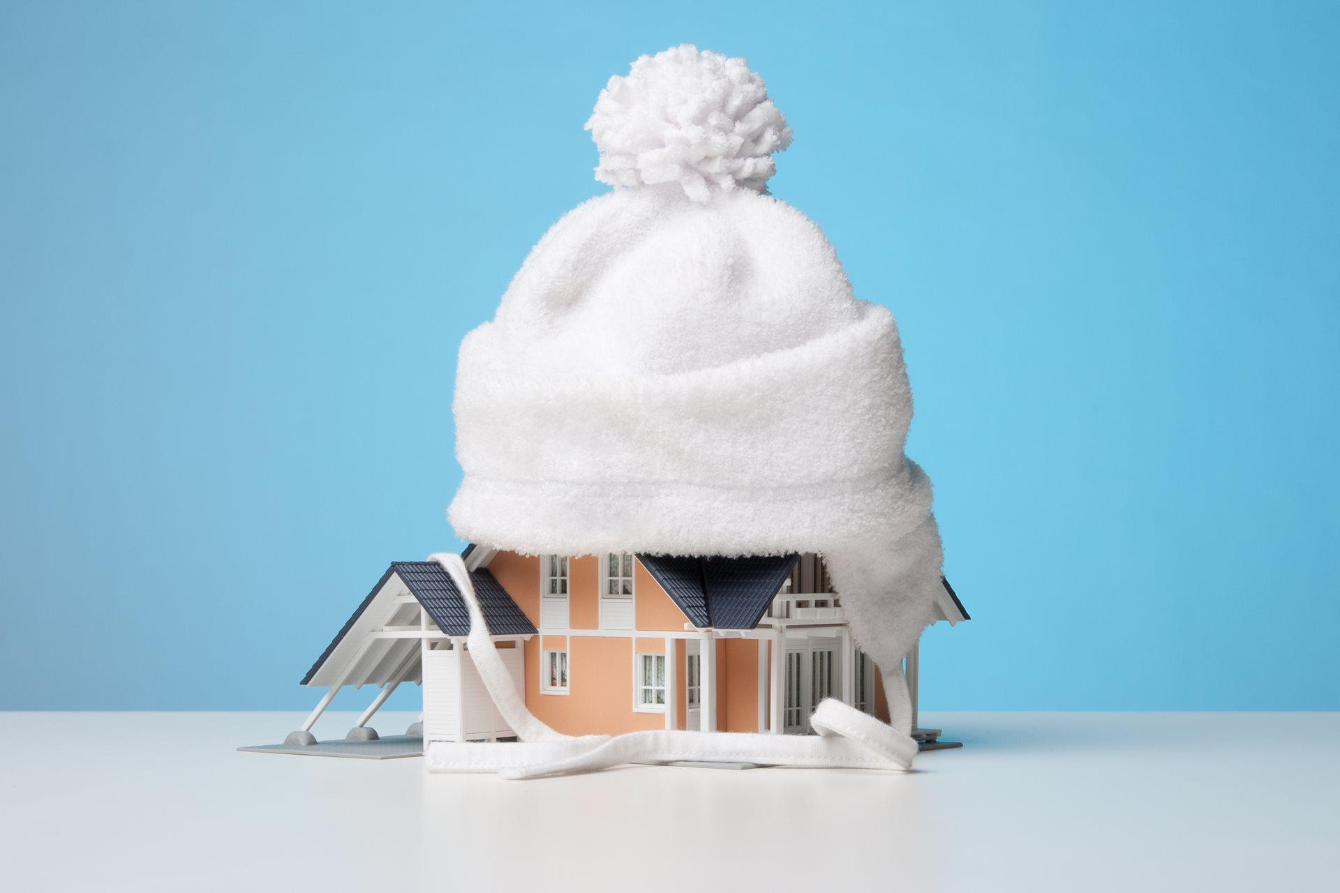 На фото: Как наиболее эффективно запрограммировать отопление дома и воды?, автор: admin