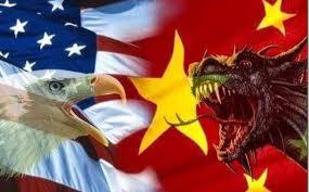 На фото: США силой отбирают у Китая украинский авиастроительный завод, автор: VTimoschuk