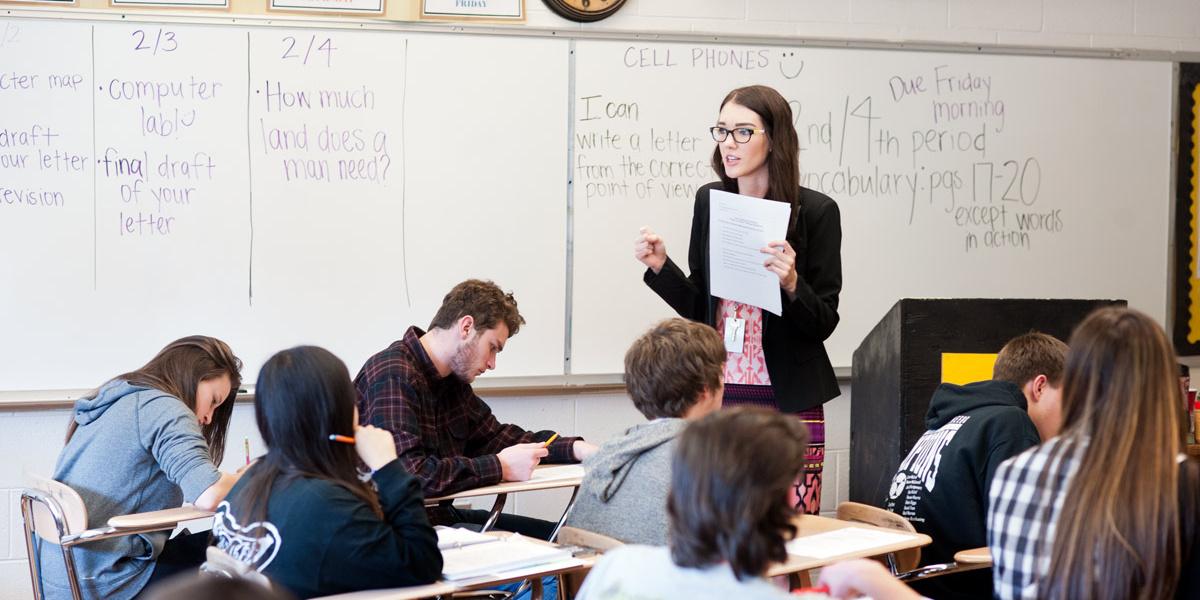 На фото: Как выбрать хорошую языковую школу? Небольшой FAQ от LIBRARY.BY, автор: admin