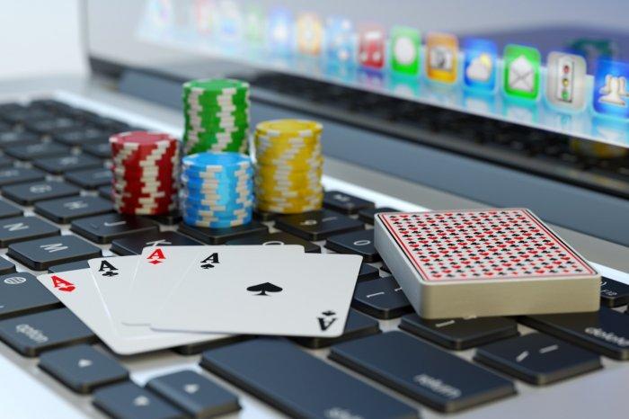 На фото: Почему онлайн-казино привлекают игроков, автор: admin
